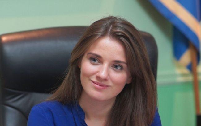 Марушевська заявила, що її звинувачують у нанесенні майже 7 млн гривень збитків державі