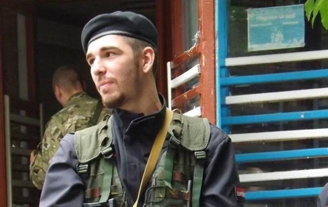 Поліція оголосила в розшук підозрюваних у вбивстві Тараса Познякова