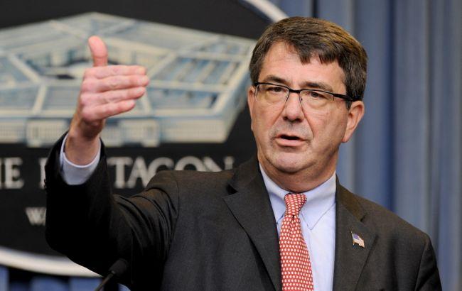 США назвали опасными маневры самолетов РФ над Балтикой