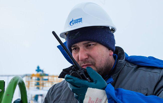 Морський бій: як США допомагають Україні у газовій війні з Росією