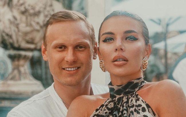 Анна Седокова раскрыла истинную причину поспешной свадьбы с любимым