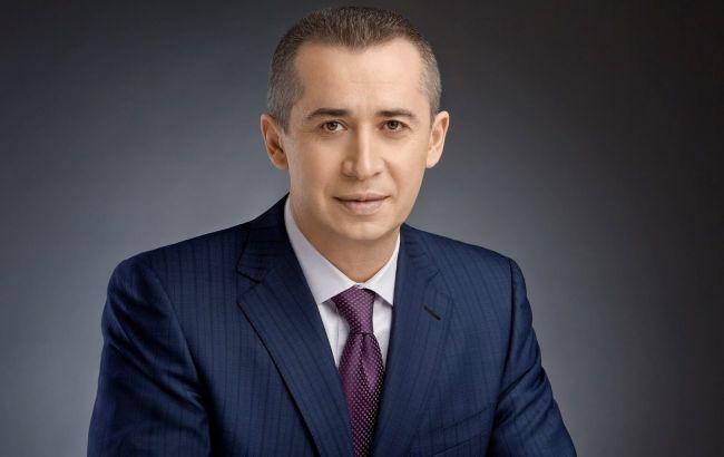 Що відомо про кандидата в мери Дніпра Загіда Краснова: головне