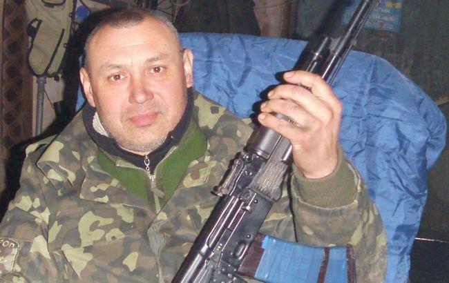 """Суд відмовився змінювати запобіжний захід бійцю """"Донбаса"""" Литвиненку"""