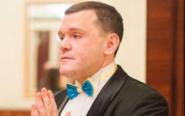 Яценюк подал всуд застатью о закупке «24 вилл» вМайами