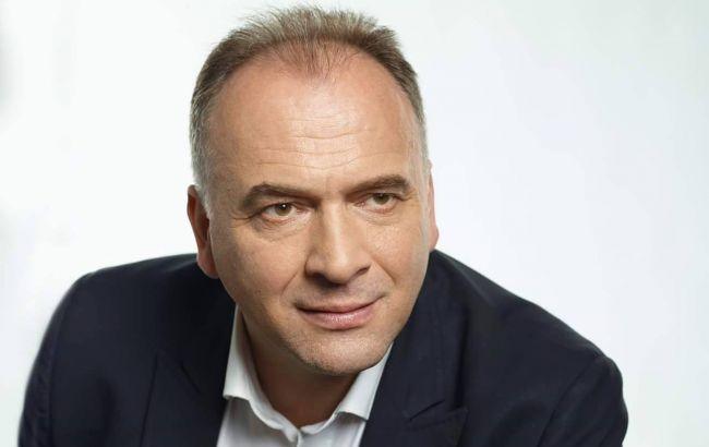 Сергей Левада