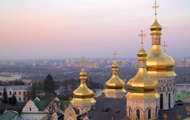 Карантин в Киеве: в УПЦ МП призвали игнорировать карантин