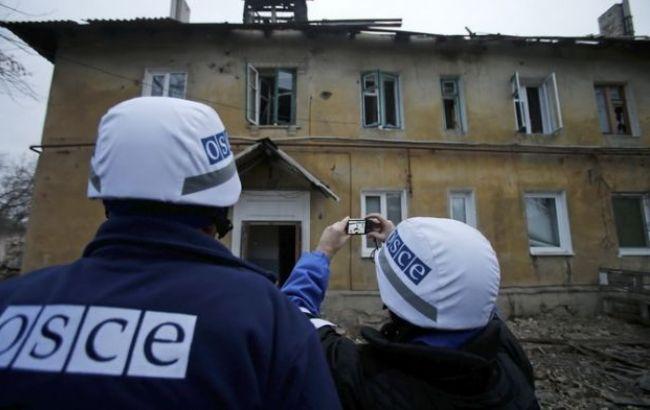 Российская Федерация заблокировала украинский вопрос вОБСЕ