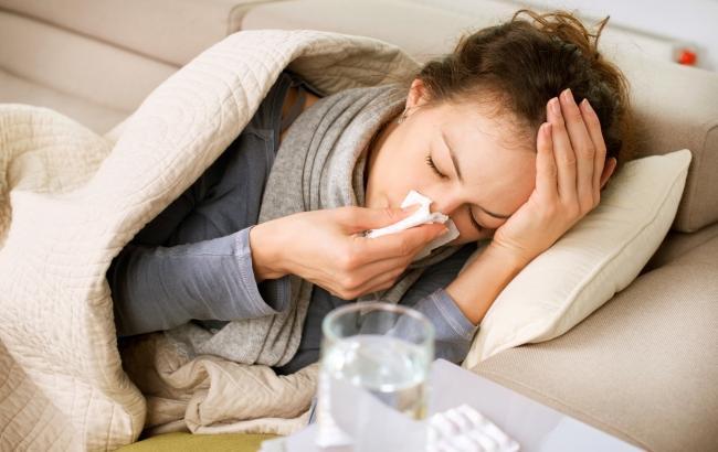 Медики рассказали, как отличить грипп от ОРВИ