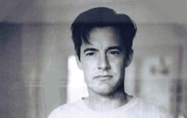 """Зірки """"Твін Пікс"""" на полароїдних знімках 1989 року"""
