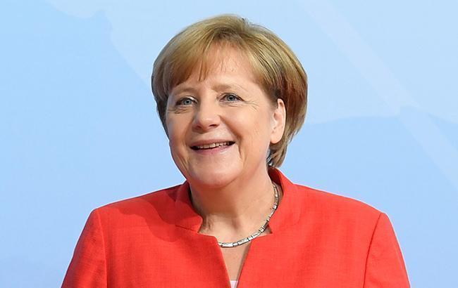 Фото: Ангела Меркель (g20.org)