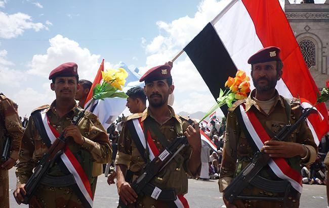 ВЙемене убиты 5 предполагаемых боевиков «Аль-Каиды»