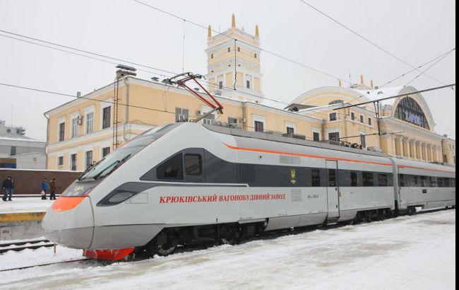Парламентарии Украины и Польши инициируют ЖД-маршрут Киев-Краков-Париж