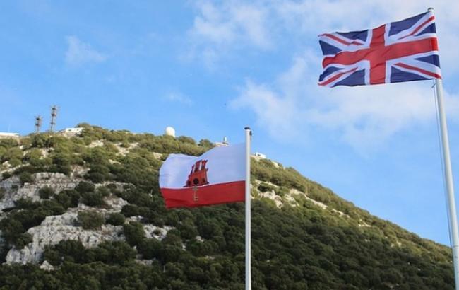 В Великобритании допустили возможность войны заГибралтар