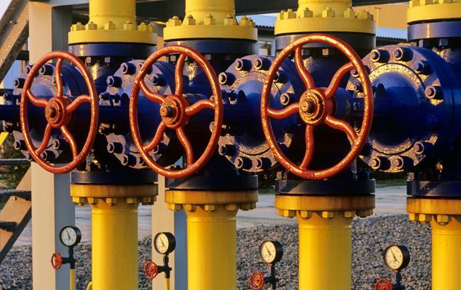 РФприостановила поставки сжиженного газа вУкраину