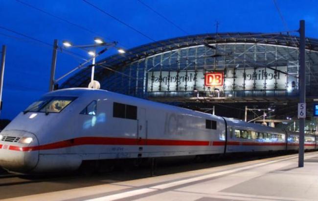 Німецька залізниця буде розпізнавати пасажирів по мобільних телефонах