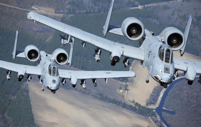 США нанесли удар по автоколонне ИГИЛ с контрабандной нефтью