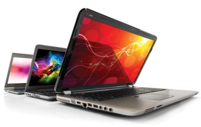 Фото: мировой рынок ноутбуков может вырасти на 6%