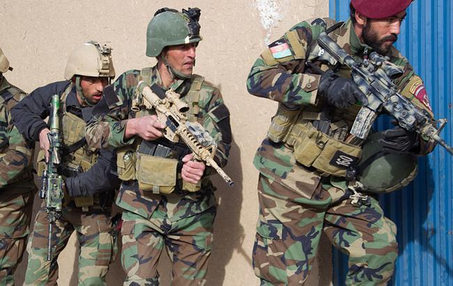 В Афганистане атаковали департамент образования, погибло двое людей