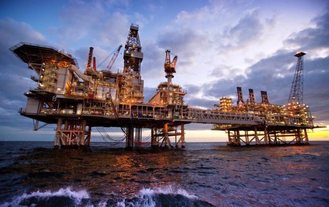 """Разрешения """"Черноморнефтегазу"""" приостановлены из-за налогового долга, - Госгеонедра"""