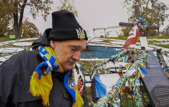 Фото: Білл Артрелл (theukrainians.org)