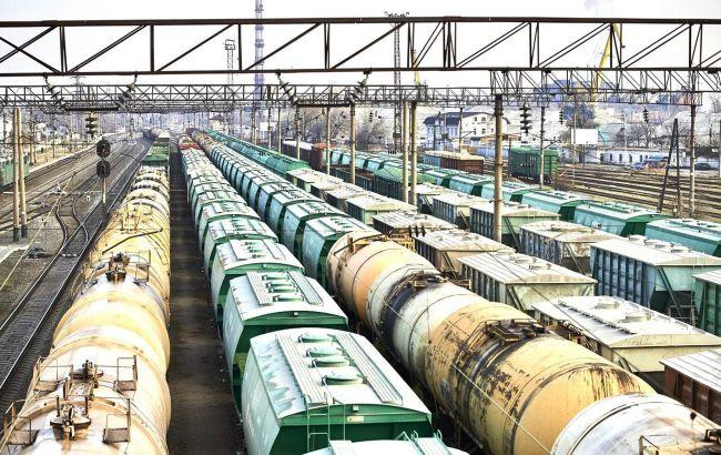 Украина увеличила импорт топливно-энергетических товаров более чем на 60%