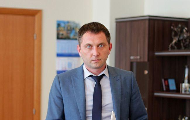 Фото: Юрий Лавренюк