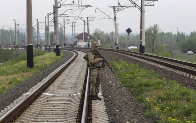 Блокада Донбасу завдала державі вже 35 млн гривень збитків, - СБУ