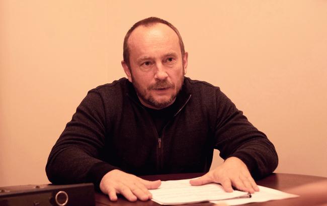 Человек Кличко стал директором аэропорта Борисполь