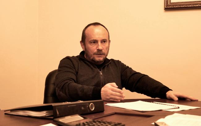 Новым директором аэропорта Борисполь стал экс-заместитель министра транспорта