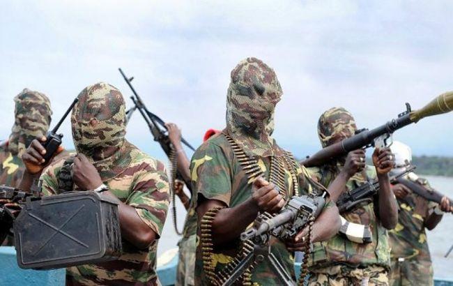 ВКамеруне 10 человек стали жертвами теракта вмечети