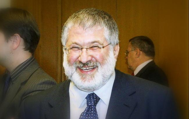 Фото: Игорь Коломойский стал одним из лидеров Укропа