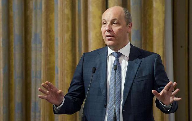 Путін кинув виклик глобальній системі безпеки, - Парубій