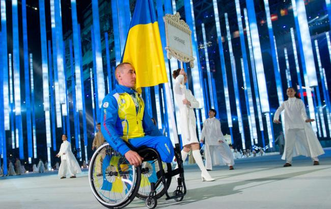 Всоревнованиях для паралимпийцев примут участие 263 русских спортсмена