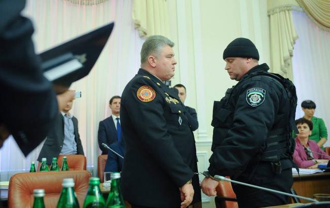 ГПУ відкликала подання на арешт Бочковського, - нардеп