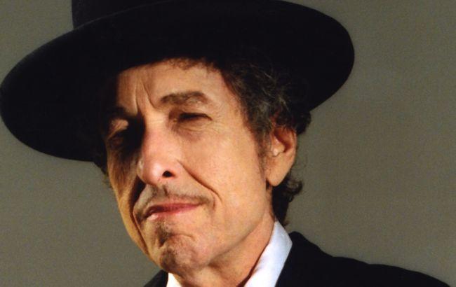 Боб Дилан неприедет нацеремонию вручения Нобелевской премии