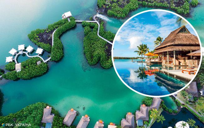 Без самоізоляції та віз: мальовничий острів в Індійському океані пом'якшує умови для туристів