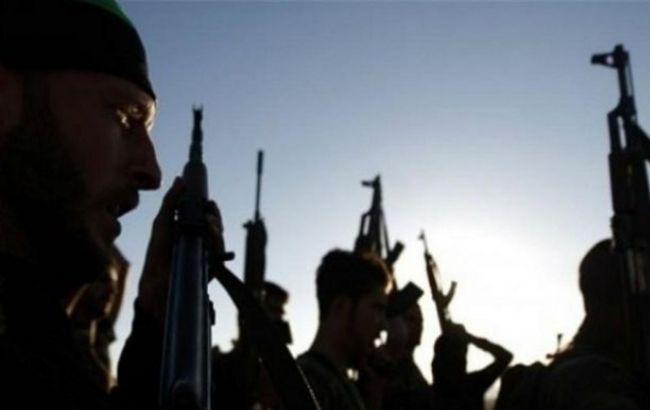 """""""Аль-Каїда"""" планує створити свій халіфат в Сирії"""