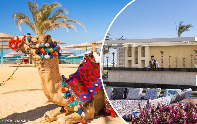 Без неприємних сюрпризів: що потрібно знати при першій поїздці в Єгипет