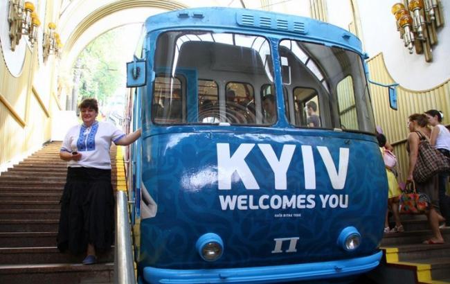 Фото: Киевский фуникулер (infoportal.kiev.ua)