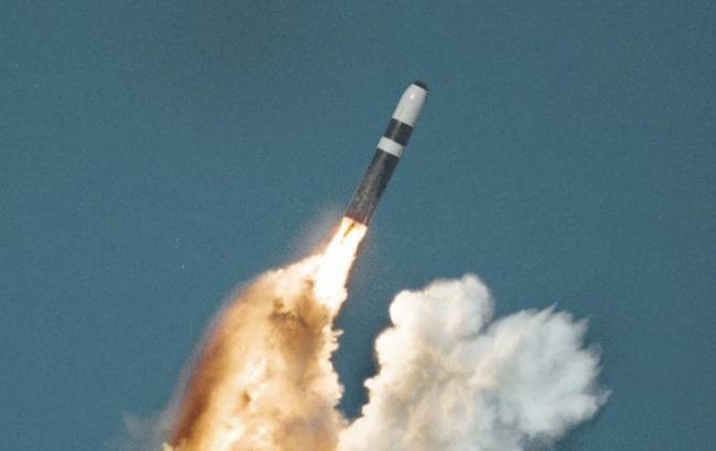 США планируют провести второй за неделю пуск баллистической ракеты