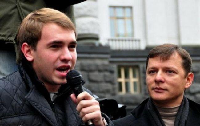Шокін просить зняти депутатську недоторканність з Лозового, - Ляшко