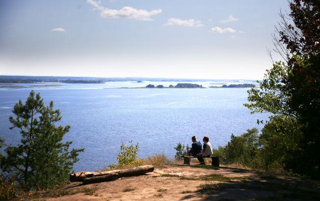 Отложить фотоаппарат и наслаждаться видами: маршрут для осеннего уикенда на Киевщине