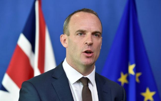 Британія попросить ООН відреагувати на порушення прав людини в Росії