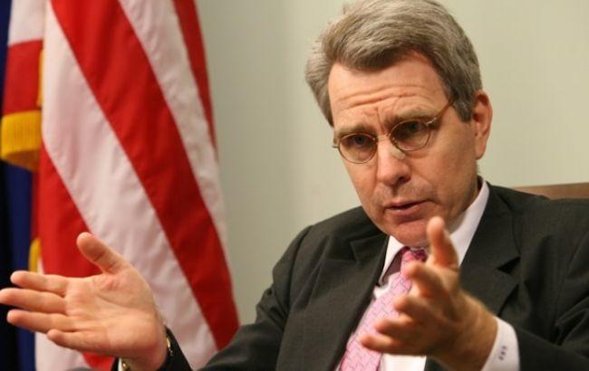 США виділили 62 млн дол. жертвам війни в Україні