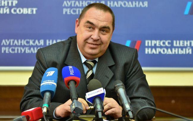 ЛНР собирается провести местные выборы без участия Украины
