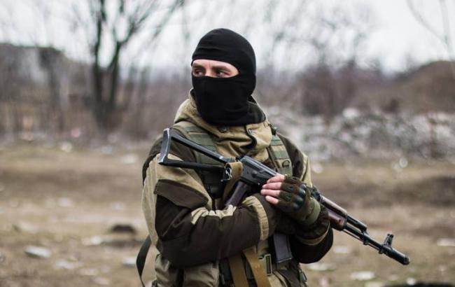 Боевики провели массированную атаку под Авдеевкой