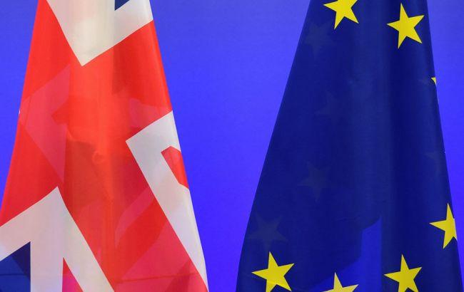 ЄС підвищив суму компенсації по Brexit до 100 млрд євро, - Financial Times