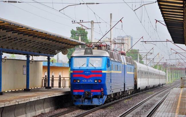 Между Харьковом и Львовом планируют запустить прямой скоростной поезд