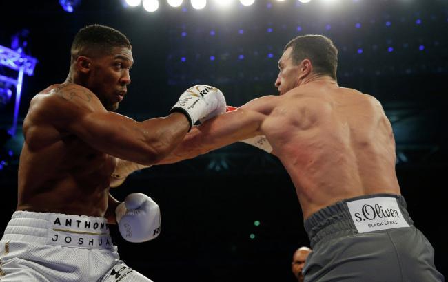 Фото: Кличко даст ответ на вопрос: будет ли он драться дальше
