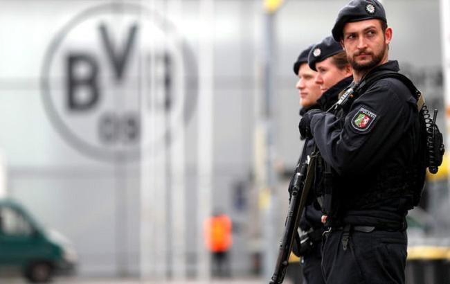ВГермании схвачен житель Швейцарии— Шпионаж